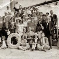 Bevándorlónak lenni a huszadik század elején az USA-ban
