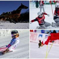Furcsa téli sportok, amiket érdemes kipróbálni