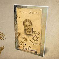 Egy zsidó kislány megrázó naplója a vészkorszakból