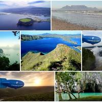 A természet 7 új csodája