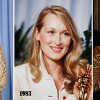 Meryl Streep: Az ezerarcú színésznő