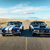Legendás autók, amelyek történelmet írtak