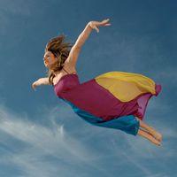A repülés az ember vágyai között szerepel, amióta világ a világ...