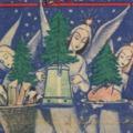 Régi karácsonyok fényei