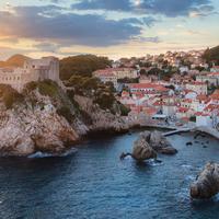 Mesés látnivalók a horvát tengerparton