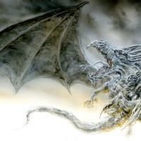 Rémisztő történet a sárkányok korából
