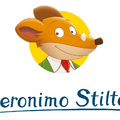 A nevem Stilton, Geronimo Stilton