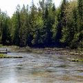 Lefelé a folyón