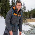 Túlélés a svéd hegyekben Bear Grylls tippjeivel