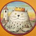 Egy bájos mese Macskaország morcos királyáról
