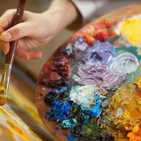 Festőiskola - Lépésről lépésre