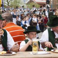 Bajor sör, bajor krimi, magyar rekeszizomláz