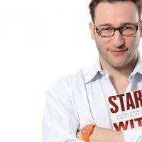 Simon Sinek elárulja az inspiráló vezetés titkát