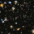Az univerzum is átállt a sötét oldalra?