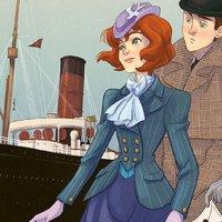 Az ifjú Sherlock Holmes, Irene Adler és Arséne Lupin legújabb kalandja
