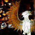 Lángoló órák éjszakája: 2000 lámpás, egy óriási máglya és látványos tűzijáték