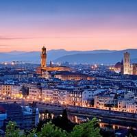 Egy romantikus őszi úticél: Firenze