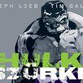 Mielőtt Hulk zöld lett...létezett egy szürke Hulk