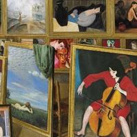 Festői szerelmek - Még a festők is emberek?!