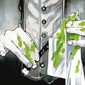 Ismét egy szuper Neil Gaiman képregény született, a Smaragdzöld tanulmány