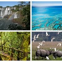 Mesés nemzeti parkok a világ minden tájáról