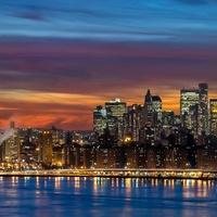 New York, a város, amely soha nem alszik