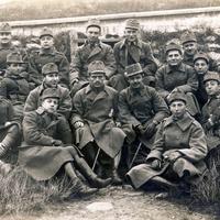1916: Andrássy gróf és a Nagy Háború élve boncolása