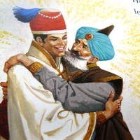 Aladdin, Hamupipőke és Csizmás Kandúr: mesék új köntösben