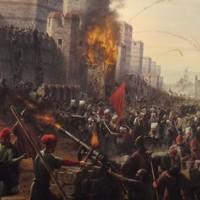 Konstantinápoly: