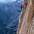 Egyedül a falon - Alex Honnold lélegzetelállító útjai