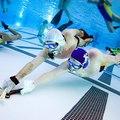 Őrült fogócska a víz alatt...ez sport? Naná!