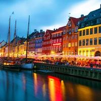 Az egyik legvonzóbb skandináv főváros: Koppenhága