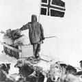 A fiktív Amundsen