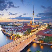 Berlin, a napról napra változó multikulturális város