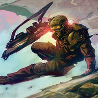 A katonai sci-fik katonai sci-fije