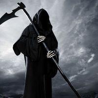 Halál: a nyugati világ nagy tabuja