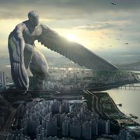 Az isteni városoknak is vége egyszer