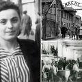 Egy lány, aki túlélte Auschwitz szörnyűségeit, majd elhurcolták a Gulagra