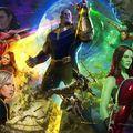 A Marvel Moziverzum hősei és gonoszai egy izgalmas kötetben