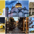Délkelet-Európa háborúk által meggyötört, mégis szép országai