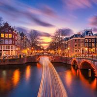 Rejtett kincsek, páratlan látnivalók Amszterdamban