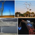 Az elektromos tornyok csak ormótlan acélszörnyek lehetnek?