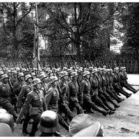 Egy székely fiú a Wehrmacht szolgálatában - 1. rész
