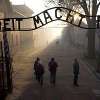 Auschwitz - mindhalálig