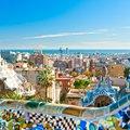 Barcelona páratlan fekvésű és szépségű város