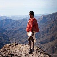 Tarahumarák - A futó emberek