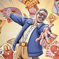 A Marvel legendás alkotója, Stan Lee