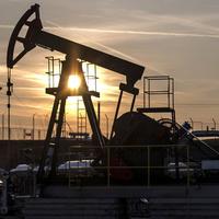 Texas - amikor éppen felfedezték, hogy olajnagyhatalom