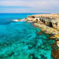 Ciprus, a szerelem szigete