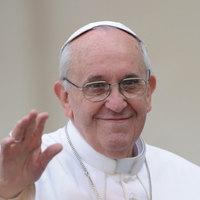 Ferenc pápa füveskönyve